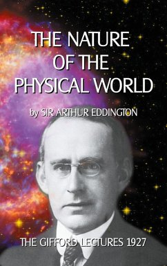 The Nature of the Physical World (eBook, ePUB)