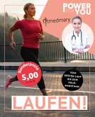 Power for YOU - LAUFEN!