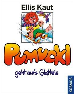 Kaut, Pumuckl geht aufs Glatteis, Bd. 8 - Kaut, Ellis