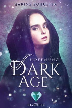 Buch-Reihe Dark Age