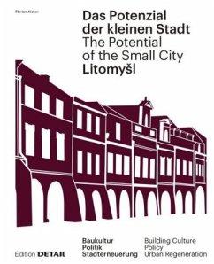 LitomySl. Das Potenzial der kleinen Stadt - Aicher, Florian