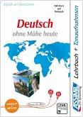ASSiMiL Jezyk Niemiecki latwo i przyjemnie - Deutschkurs in polnischer Sprache - MP3-Sprachkurs - Niveau A1-B2