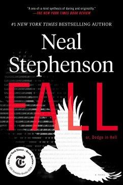 Fall; or, Dodge in Hell (eBook, ePUB) - Stephenson, Neal