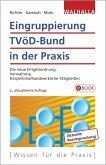 Eingruppierung TVöD-Bund in der Praxis (eBook, ePUB)