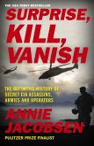 Surprise, Kill, Vanish (eBook, ePUB)