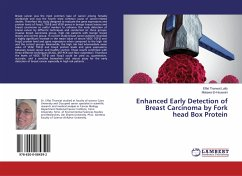 Enhanced Early Detection of Breast Carcinoma by Fork head Box Protein