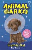 Animal Ark, New 2: Scaredy-Dog