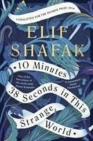 10 Minutes 38 Seconds in this Strange World - Shafak, Elif