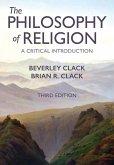 The Philosophy of Religion (eBook, ePUB)
