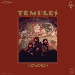Hot Motion - Temples