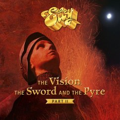 The Vision,The Sword And The Pyre (Part Ii) - Eloy