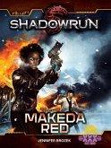 Shadowrun: Makeda Red (eBook, ePUB)