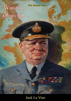 Winston Churchill (eBook, ePUB) - Vien, Jack Le