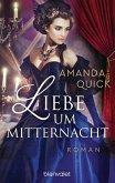 Liebe um Mitternacht (eBook, ePUB)