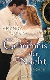 Geheimnis der Nacht (eBook, ePUB)