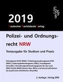 Polizei- und Ordnungsrecht NRW
