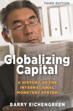 Globalizing Capital (eBook, ePUB) - Eichengreen, Barry