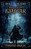 Der Kampf um Hjalgar (eBook, ePUB)