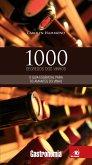 1000 Segredos dos vinhos (eBook, ePUB)