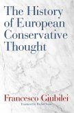 The History of European Conservative Thought (eBook, ePUB)