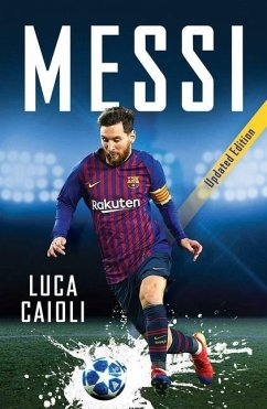 Messi - 2020 Updated Edition - Caioli, Luca