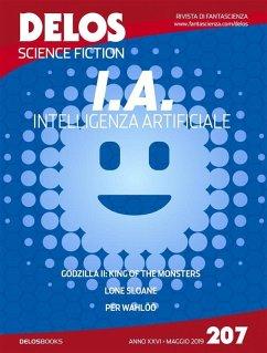 Delos Science Fiction 206 (eBook, ePUB)