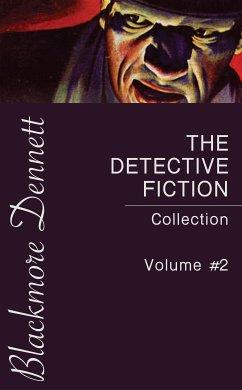 The Detective Fiction Collection #2 (eBook, ePUB)