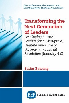 Transforming the Next Generation Leaders