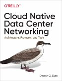Cloud-Native Data Center Networking