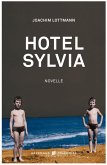 Hotel Sylvia (eBook, ePUB)