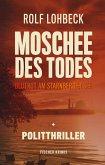 Moschee des Todes (eBook, ePUB)