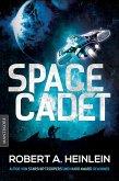 Space Cadet (dt. Ausgabe) (eBook, ePUB)