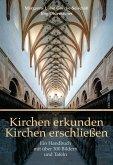 Kirchen erkunden - Kirchen erschließen (eBook, ePUB)