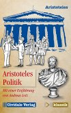 Politik (eBook, ePUB)