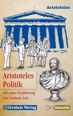 Politik (eBook, ePUB) - Aristoteles