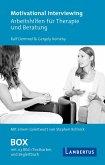 Motivational Interviewing Box mit Fragekarten (eBook, PDF)