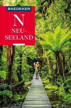 Baedeker Reiseführer Neuseeland (eBook, PDF) - Evans, Doris