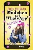 Immer online / Mädchen auf WhatsApp Bd.2 (Mängelexemplar)