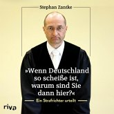"""""""Wenn Deutschland so scheiße ist, warum sind Sie dann hier?"""" (MP3-Download)"""