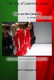 Fear on the Catwalk - Language Course Italian Level A1 (eBook, ePUB)