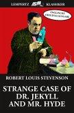 Strange Case of Dr. Jekyll and Mr. Hyde (eBook, ePUB)