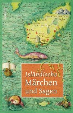 Isländische Märchen und Sagen (eBook, ePUB)