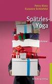 Spätzles-Yoga (eBook, ePUB)