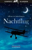 Nachtflug (eBook, ePUB)