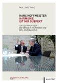 Hans Hoffmeister. Harmonie ist mir suspekt (eBook, ePUB)