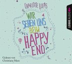 Wir sehen uns beim Happy End, 6 Audio-CDs (Mängelexemplar)