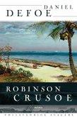 Robinson Crusoe - Vollständige Ausgabe (eBook, ePUB)