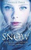 Die Prophezeiung von Feuer und Eis / Snow Bd.1 (Mängelexemplar)