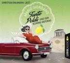 Tante Poldi und der schöne Antonio / Tante Poldi Bd.3 (6 Audio-CDs) (Mängelexemplar)