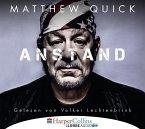 Anstand, 6 Audio-CDs (Mängelexemplar)